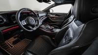 Brabus使Mercedes-AMG GT 63 S變身成陸地飛行火箭Rocket 900