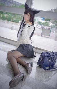 大长腿姐姐的cos [47P]