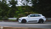 如果跑車化身為休旅,就會變成 Porsche Macan GTS